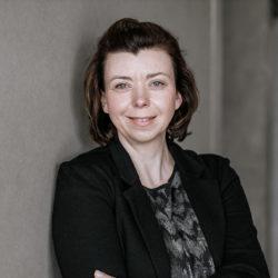 Ulrike Kaphingst Gründerin von Contebico® und Trainerin